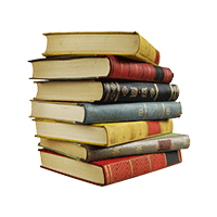 Books by Categories