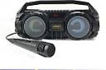 fiado Kimi-s1 high bass karaoke speaker wireless 24 W Bluetooth Speaker( 2.1 Channel)