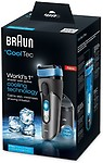 Braun Cooltech Ct5cc ct5cc Shaver For Men