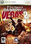 Rainbow Six: Vegas 2 (for XBox 360)