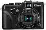 Nikon P7100 Point & Shoot Camera