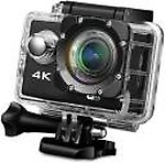 Odile Action Camera Camera 4K Ultra HD Sports and Action Camera ( 16 MP) Sports and Action Camera( 16 MP)