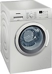 Siemens WM12K168IN Fully Automatic Front Loading 7 kg Washing Machine