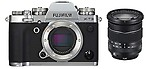 Fujifilm X-T3 Mirrorless Camera Body with 16-80 Lens Kit