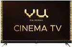 Vu 108cm (43 inch) Ultra HD (4K) LED Smart Android TV  (43CA)