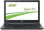 Acer Aspire ES ES1-520 NX.G2JSI.005 APU Dual Core E1 - (4 GB DDR3/1 TB HDD/Linux) Notebook