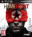 Homefront (for XBox 360)