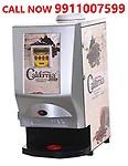 California Max Vending Machine 3 Option