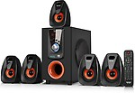 Truvison Se-5035 5.1 Speaker System
