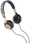 House of Marley Liberate Headphones - Denim
