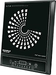 Maharaja Whiteline IC-109 Induction Cooktop( Push Button)