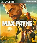 PlayStation 3 Max Payne 3