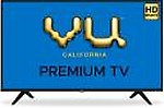 Vu Premium 80cm (32 inch) HD Ready LED Smart Android TV  (32US)