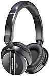Audio Technica Ath-Anc27X Quiet Point Active Noise-Cancelling Headphones