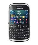 Case-Mate Tough Case for Blackberry Curve 9220 & 9310 & 9320 (Black) - CM020735