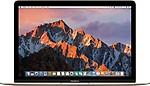 Apple MacBook Core m3 7th Gen - (8 GB/256 GB SSD/Mac OS Sierra) MNYK2HN/A(12 inch, 0.92 kg)