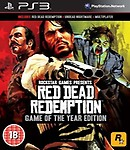 Red Dead Redemption (for PS3)