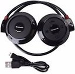 BJA Stylishmn503Hdphone004 Smart Headphones(Wireless)