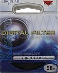 Kenko 58 mm Circular Polarizer Filter