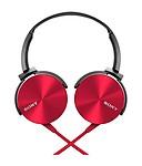 KTC Sony MDR-XB450AP On-Ear EXTRA BASS