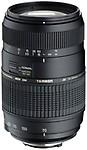 Tamron AF 70 300mm F/4 5.6 Di LD Macro Lens (for Sony DSLR)