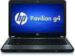 HP Pavilion G4 APU Dual core - (2 GB DDR3/500 GB HDD/)