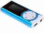 Raptas Digital Mp3 Player with LCD Display ,Led Torch and TF Card Slot MP3 Player  (Multicolor, 2 Display)