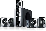 Impex RHYTHM B 5.1 Soundbar, Tower Speaker, Home Cinema(DVD, Blue Ray)