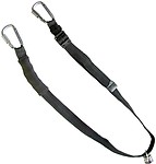 Sun Sniper The BackPack Camera Strap Strap (Black)