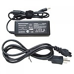 HP 65W Smart PIN AC Adapter (ED494AA#ACJ) (Black)