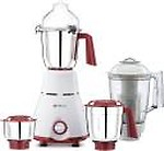 Bajaj GX 4701 800 Watts Mixer Grinder with 4 Jars