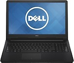 Dell 15 Pentium Quad Core 4th Gen - (4 GB/500 GB HDD/Linux) X560139IN9 3551 Notebook(15.6 inch, 2.14 kg)