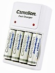 Camelion BC 1010B (4 ARAA1000) Battery Charger