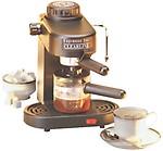 Clearline APPCLR004 4 Coffee Maker