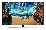 Samsung 190.5 cm (75 Inches) Series 8 4K UHD LED Smart TV UA75NU8000K (2018 model)
