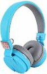 Acid Eye tooth Headphone SH-12 Smart Headphones  (Wireless)