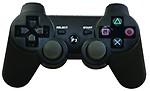 Amigo PS3 Bluetooth Controller (For PS3)