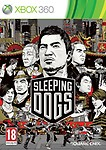 Sleeping Dogs For Xbox 360