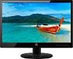 HP 19KA 46.99 cm (18.5 inch) LED Backlit Monitor