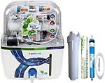 Aqua Fresh Aqua swift Model 15 L RO + UV + UF + TDS Water Purifier