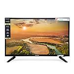 Panasonic 80 cm (32 inches) G100 Series HD Ready LED TV TH-32G100DX
