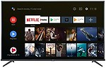 TCL 163.96 cm (65 inches) 4K Ultra HD Smart Certified Android LED TV 65P8E (2019 Model)