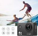 Odile 4k 4k Sports and Action Camera( 16 MP)