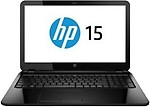 Hp 15-r203tx Notebook (k8u03pa) (5th Gen Intel Core I5- 4gb Ram- 1tb Hdd- 15.6 Inches- Dos- 2gb Graphics)