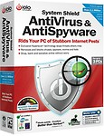 iolo System Shield Antivirus and AntiSpyware (3 User/1 Year)