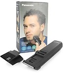Panasonic ER 2051k AC/Rechargeable Beard/Hair Trimmer Made In Japan