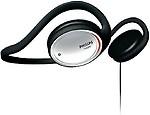 Philips SHS 390 /98 Headphones On-the-ear Headphones
