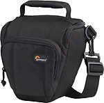 Lowepro Toploader Zoom 45 AW II Camera Bag - Galaxy Blue
