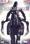 Darksiders 2 (Game, PS3)