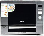 Godrej GME 25GP1 MKM 25-Litre Grill Microwave Oven